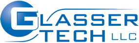Glasser Tech LLC Logo